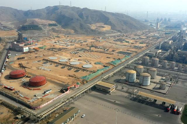 內蒙古東景生物年產20萬噸BDO項目明年六月投產