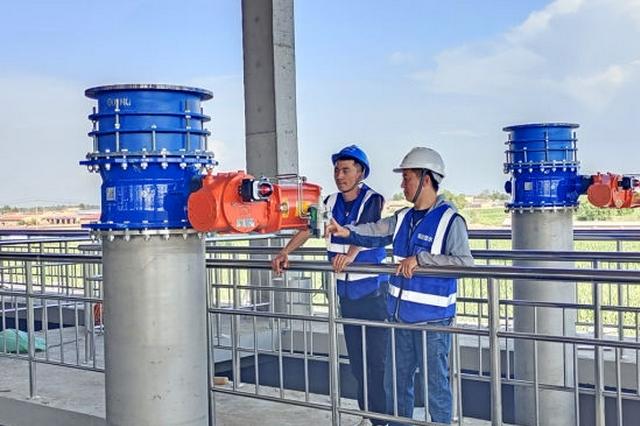 新工艺技术助力呼和浩特污水日处理能力提高12万吨