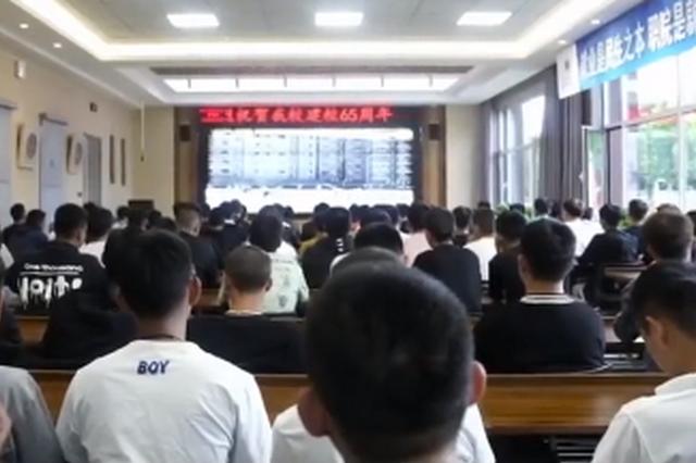 內蒙古2021屆高校畢業生去向落實率超過80%