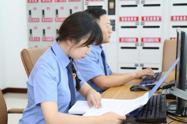 內蒙古檢察機關創審校室 讓法律文書更嚴謹