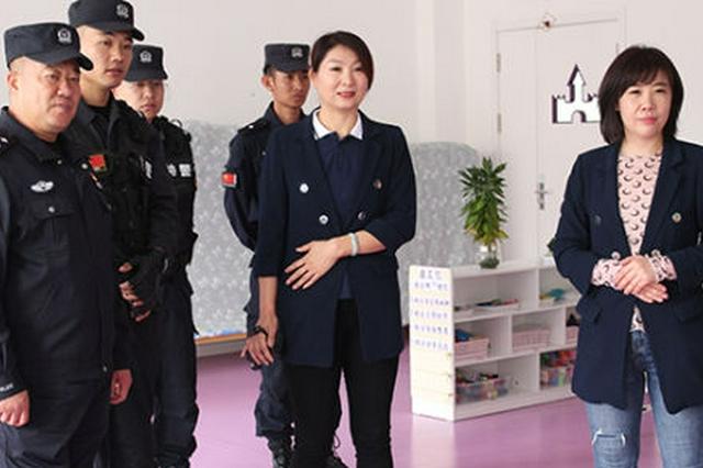 內蒙古烏蘭察布市集寧警方開展反恐防暴演練