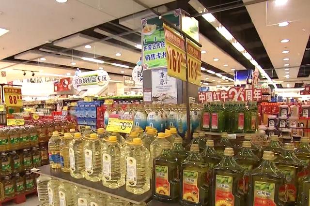 兴安盟:保障节日市场供应 筑牢食品安全防线