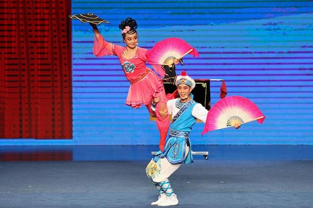名家名曲荟萃 内蒙古自治区畅享戏剧盛宴