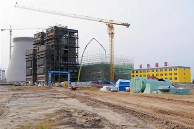 内蒙古通辽市开鲁县重点项目建设硕果累累