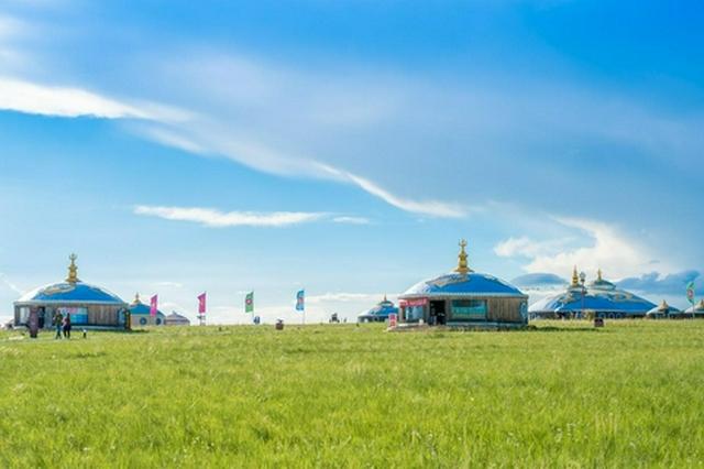 国庆小长假内蒙古自治区接待游客超900万人次