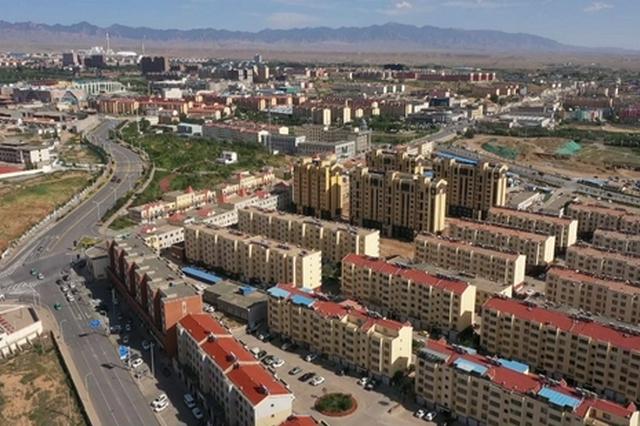 内蒙古自治区阿拉善盟各地区提前五天供暖