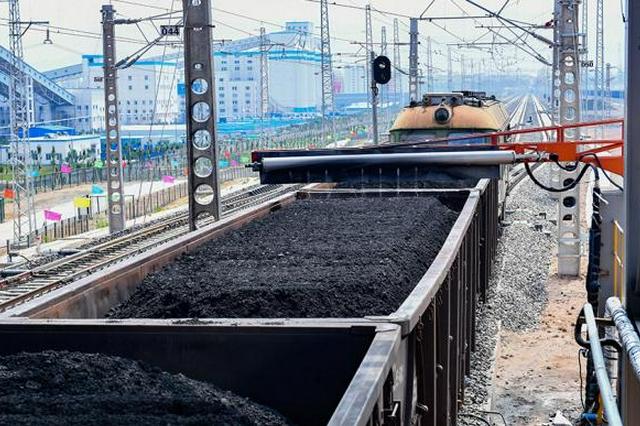 鄂尔多斯市与18省区市签订四季度煤炭中长期保供合同