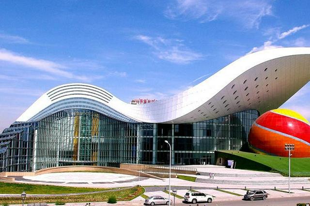 内蒙古科技馆国庆假期接待观众6.3万余人次