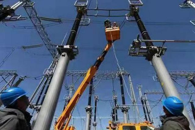 包头市供电局着力打造优化用电营商环境金字招牌