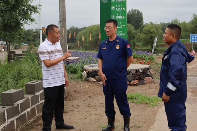 通辽市森防站:采取多项措施 防治森林虫害