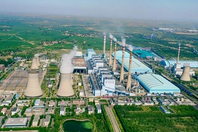 内蒙古:世界在役最大火电厂转型新能源发电