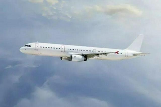 赤峰市开通新航线,可以直飞乌兰浩特了