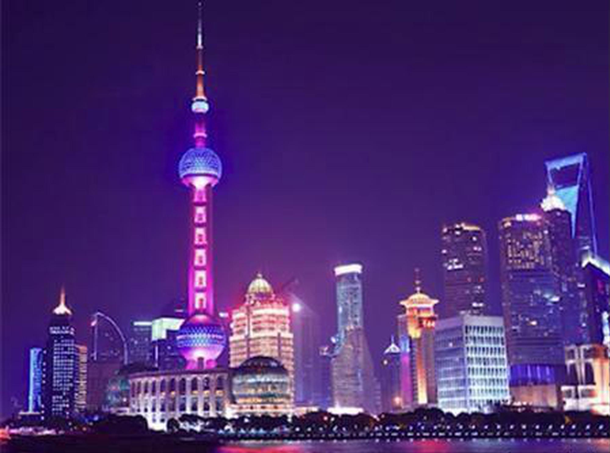 上海适合旅行吗?看完你就会选择!