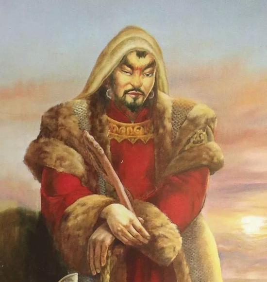 澳门葡京代理注册,这么多陈腐的传说故事,居然都源于内蒙古!