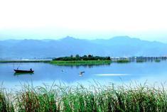 内蒙古黄河旅游精品线路—包头