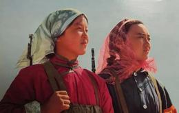 1970年代的内蒙古草原