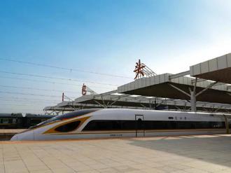 内蒙古增加进京高铁列车