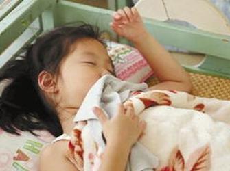 全国青少年睡眠调查:内蒙古的孩子睡得最晚