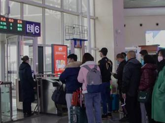 17趟內蒙古境內列車調整停站