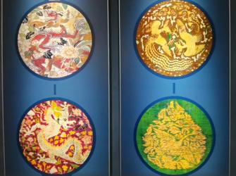 打卡內蒙古博物院,感受時代魅力!