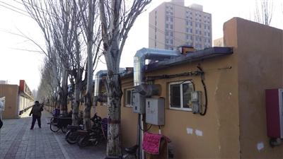 说起金川开发区的小吃一条街,很多在这里生活的居民...