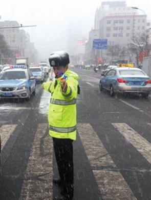 通辽市启动恶劣天气应急预案