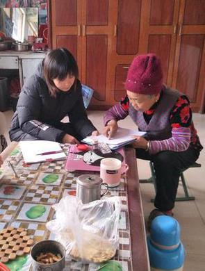 和林县:脱贫攻坚奔着问题去