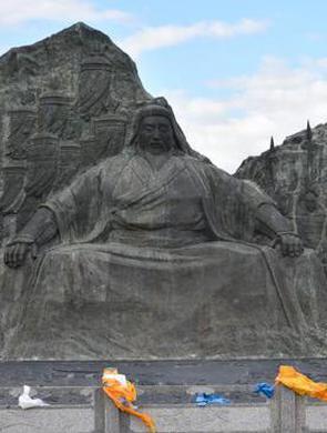 探访世界文化遗产——元上都遗址