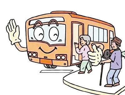 维护公共交通安全容不得半点疏忽