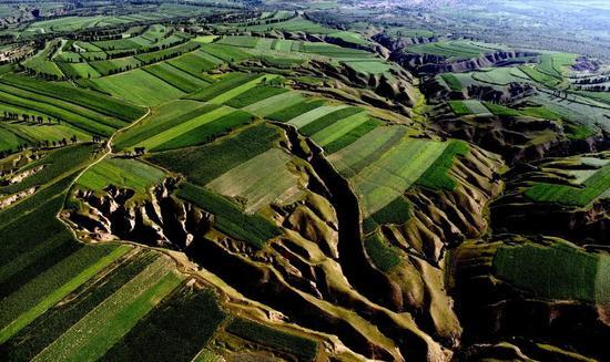爱上内蒙古 | 那些美丽的传说 锡勒图库伦的由来
