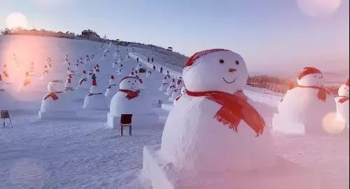 呼 伦 贝 尔 の 冬