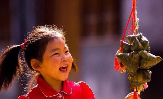 传承传统文化, 端午活动嗨起来!