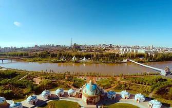 巴彦淖尔去年实现旅游收入56亿元