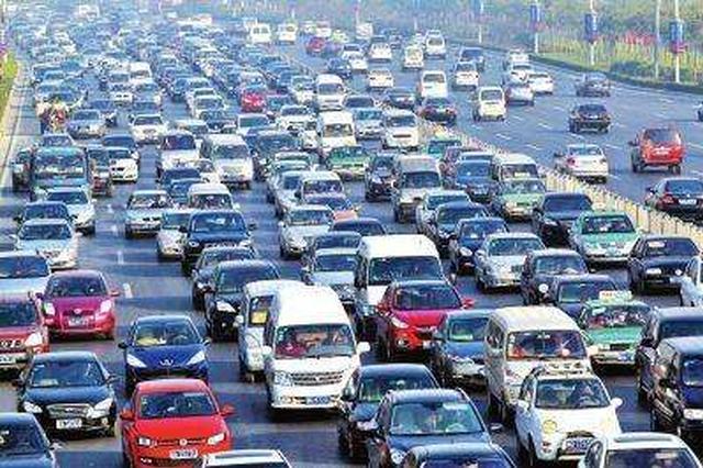 呼和浩特市2017年新增机动车11.1万辆