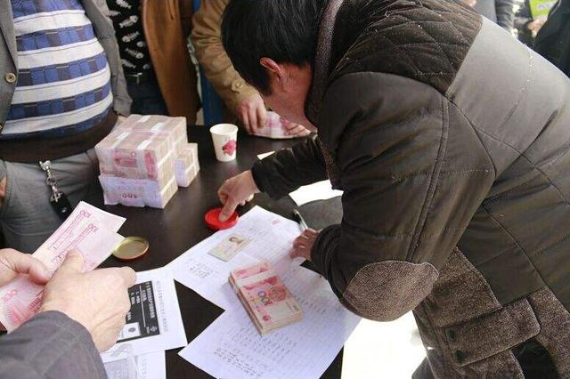 呼和浩特做好春节期间建设领域农民工工资支付工作
