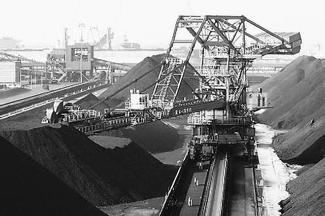 去年12月内蒙古动力煤价同比小幅上涨