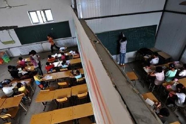 内蒙古实行民办学校非营利性和营利性分类管理