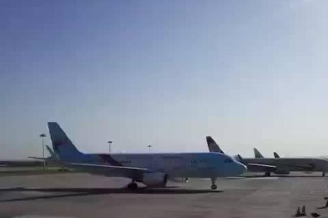呼和浩特机场去年旅客吞吐量1035万人次