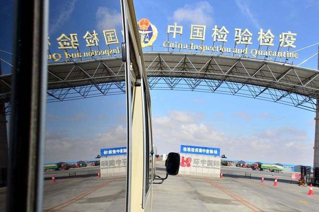 二连浩特市打造中蒙俄经济走廊重要支点