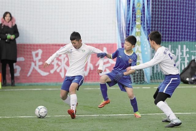 教体携手 内蒙古将举办多场足球赛
