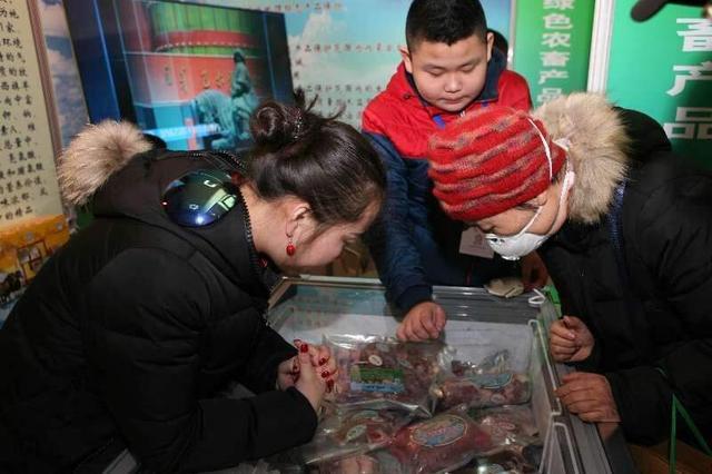 内蒙古将加快农牧业提质增效