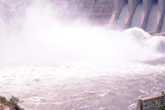 包头市首次开征水资源税 首日税额650万元