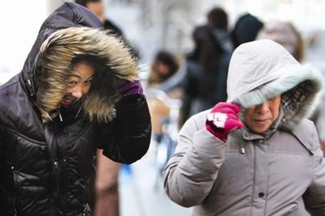 下周呼和浩特市将迎入冬以来最低温