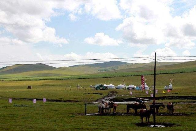 内蒙古乡村牧区旅游帮助4.4万人脱贫