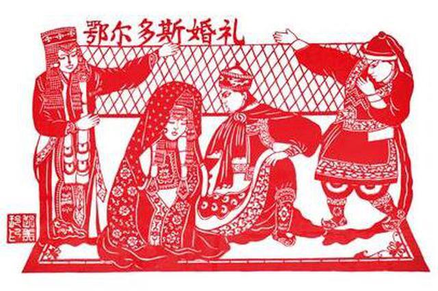 呼和浩特市第十一届大召文化庙会21日开幕
