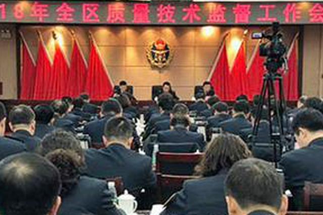 """以高标准引领产业转型 内蒙古用3年时间开展""""质量提升""""行动"""