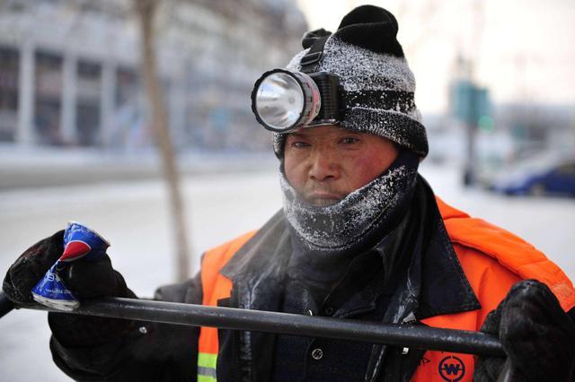 一家三代环卫工:默默奉献换城市清洁