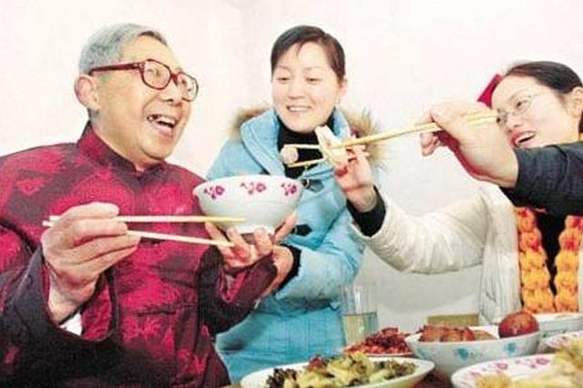 民政部门将推动出台老年人权益保障条例 让老年人的晚年生活更