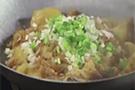 巴盟烩酸菜