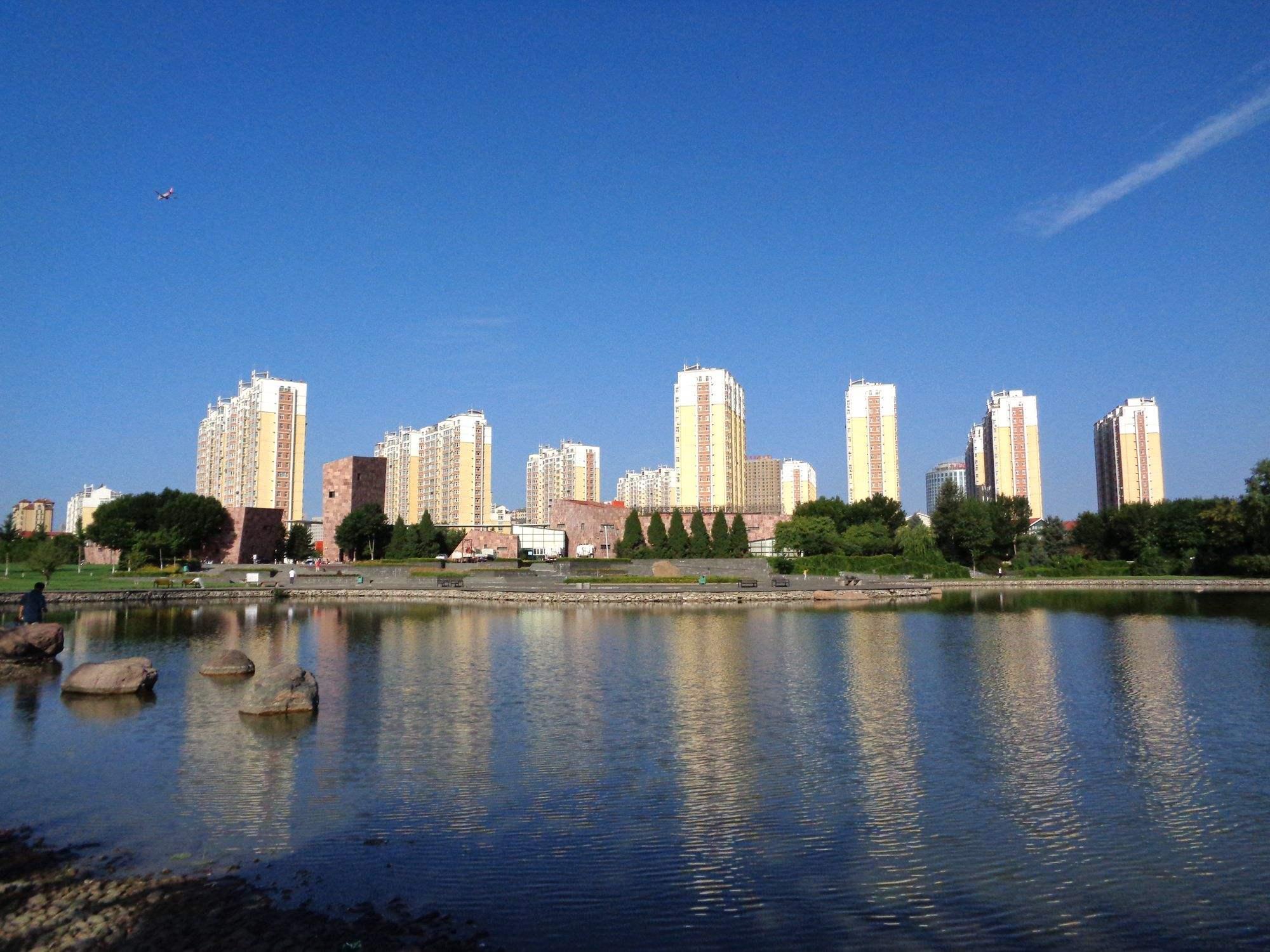 春节期间内蒙古大部分气温回升